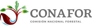Logo Conafor